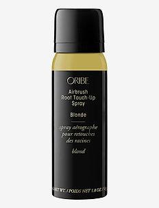 Airbrush Root Retouch Spray Blonde - spray - blonde