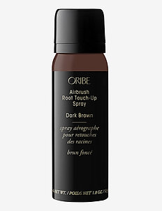 Airbrush Root Retouch Spray Brown - spray - brown