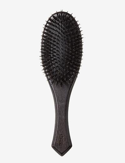 Flat Brush - utredningsborste - clear