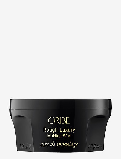 Rough Luxury Molding Wax - voks & gel - clear