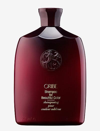 Beautiful Color Shampoo - shampoo - clear