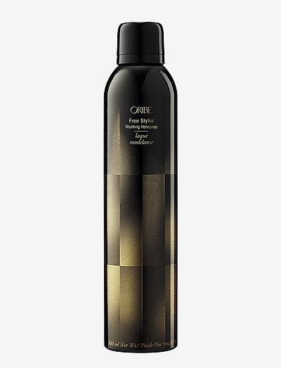 Free Styler Working Spray - hårspray - clear