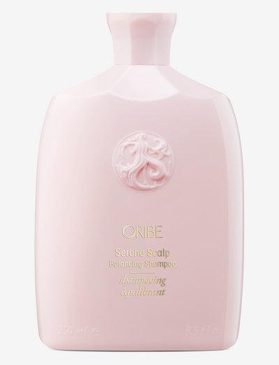 Serene Scalp Balancing Shampoo - shampo - clear