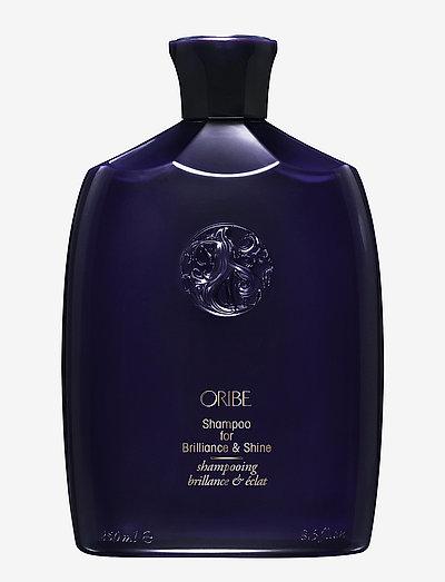 Brilliance & Shine Shampoo - shampo - clear