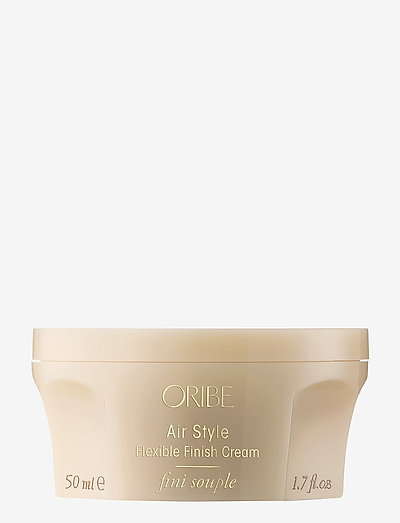 AirStyle Flexible Finish Cream - stylingkräm - clear