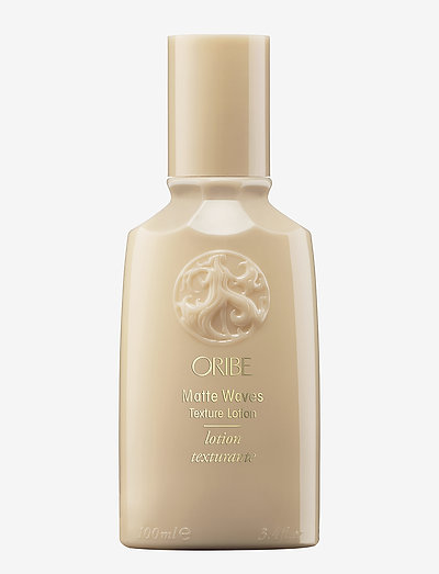 Matte Waves Texture Lotion - stylingkräm - clear