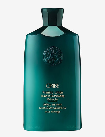 Priming Lotion Leave-In Conditioning Detangler - balsam - clear