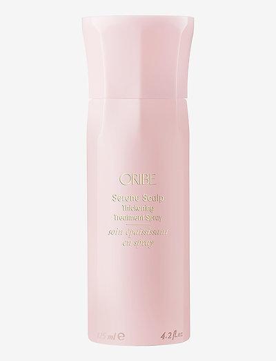 Serene Scalp Thickening Treatment Spray - hår - clear