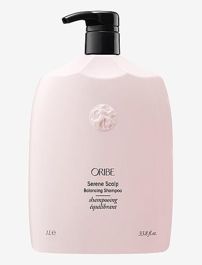 Serene Scalp Balancing Shampoo - shampoo - clear