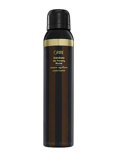 Grandiose Hair Plumping Mousse - muotovaahdot - clear