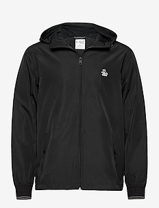 RATNER JACKET - regenkleding - true black