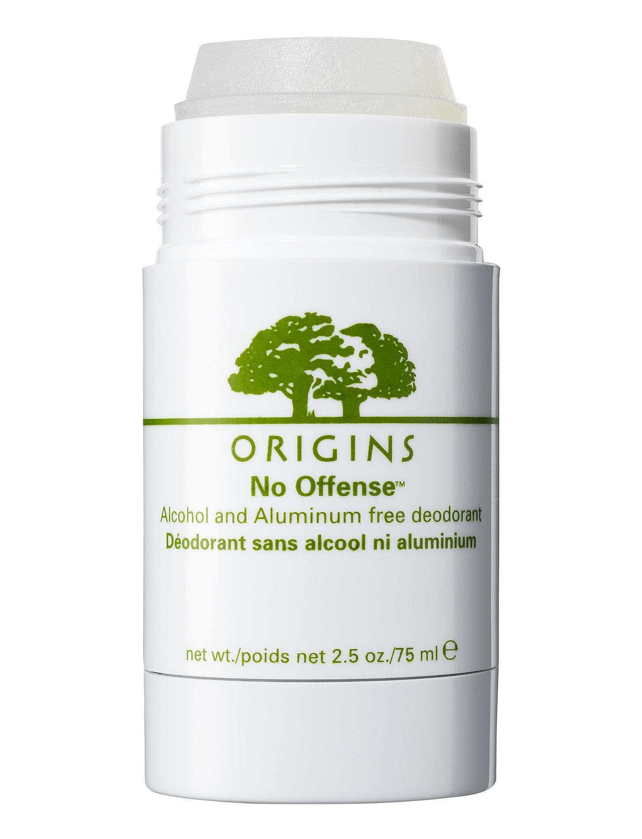 Image of No Offense™ Beauty MEN Deodorants Sticks Nude Origins (3254641901)