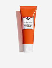 Origins - Ginzing SPF 40 Energy-Boosting Tinted Moisturizer - päivävoiteet - light to medium - 0