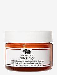 Origins - GinZing™ Energy-Boosting Gel Moisturizer - päivävoiteet - no colour - 0