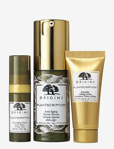 BE YOUTHFUL PLANTSCRIPTION TO VISIBLY IMPROVE LINES - seerumit - clear