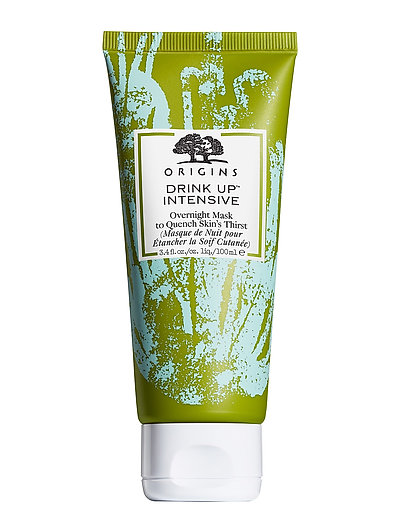 Drink Up™ Intensive Overnight Mask - CLEAR