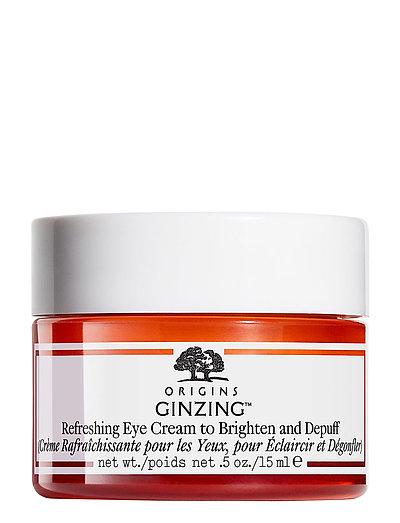 Ginzing™ Refreshing Eye Cream - CLEAR