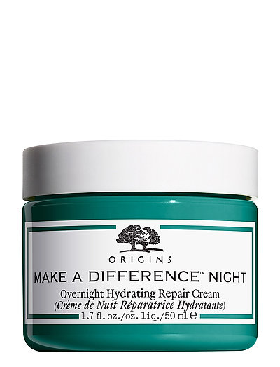 Make A Difference™ Plus + Night Cream - CLEAR