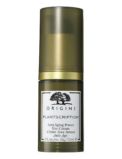 Plantscription Anti-Aging Power Eye Cream - CLEAR