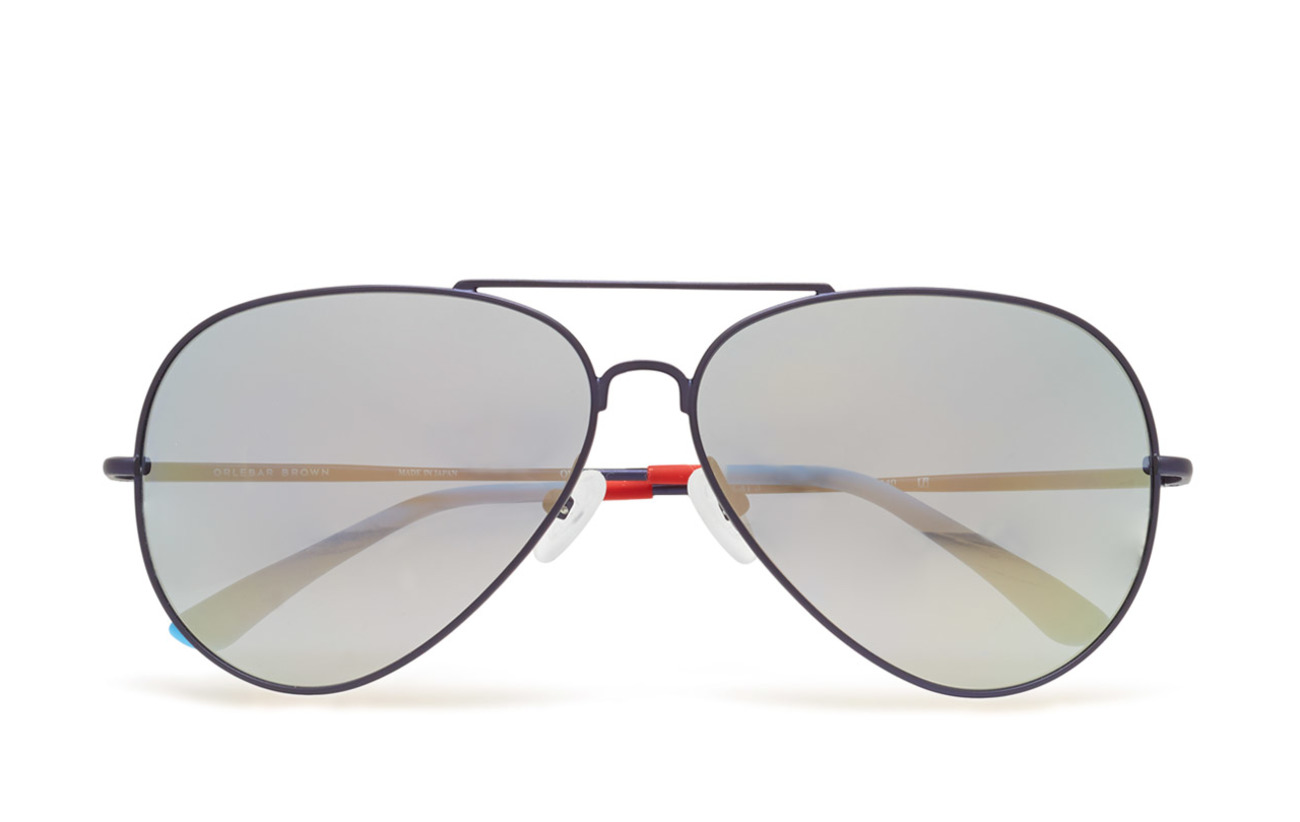 MetalSunglasses Orlebar C3navy Brown Orlebar 10 3TlK1JFc