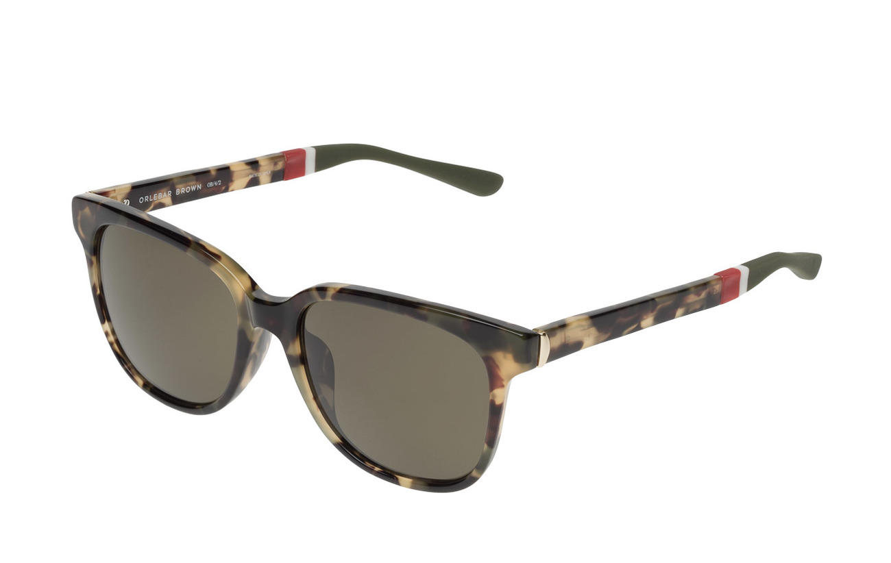 Orlebar Brown 4 C2camouflageSunglasses Brown Orlebar 4 Qstrhd