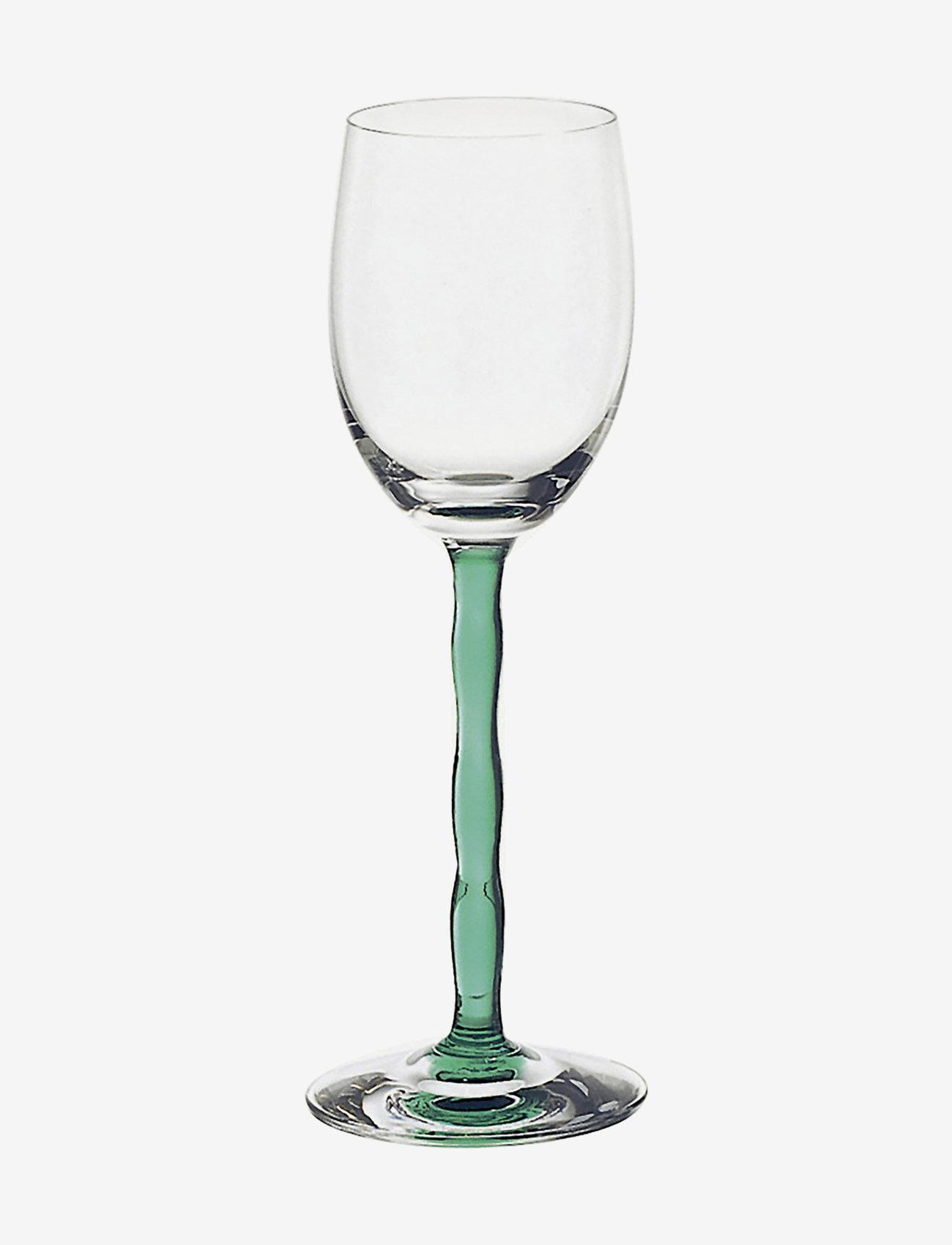 Orrefors - NOBEL WINE 16CL (16CL) - snapsglass & likørglass - gold - 0