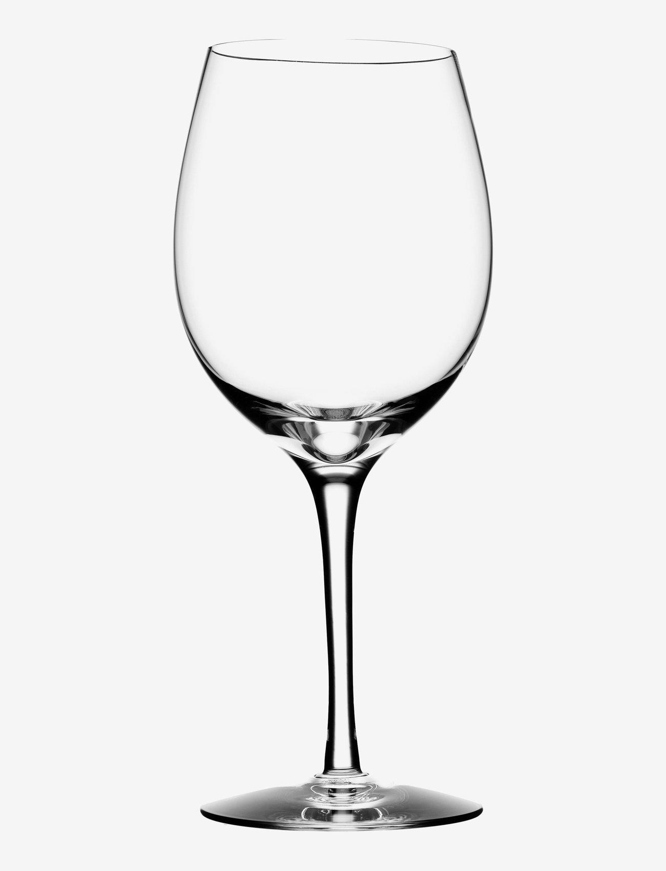 Orrefors - MERLOT WINE 57CL (60CL) - vinglass - clear - 0