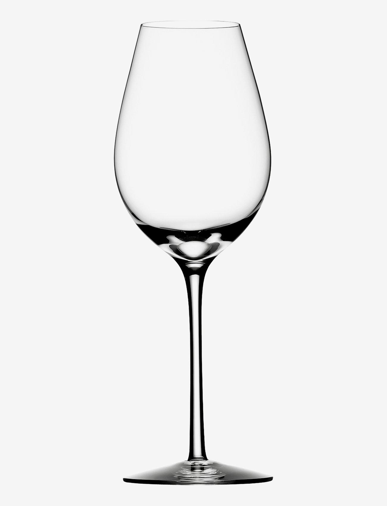 Orrefors - DIFFERENCE CRISP 46CL (45CL) - vinglass - clear - 0