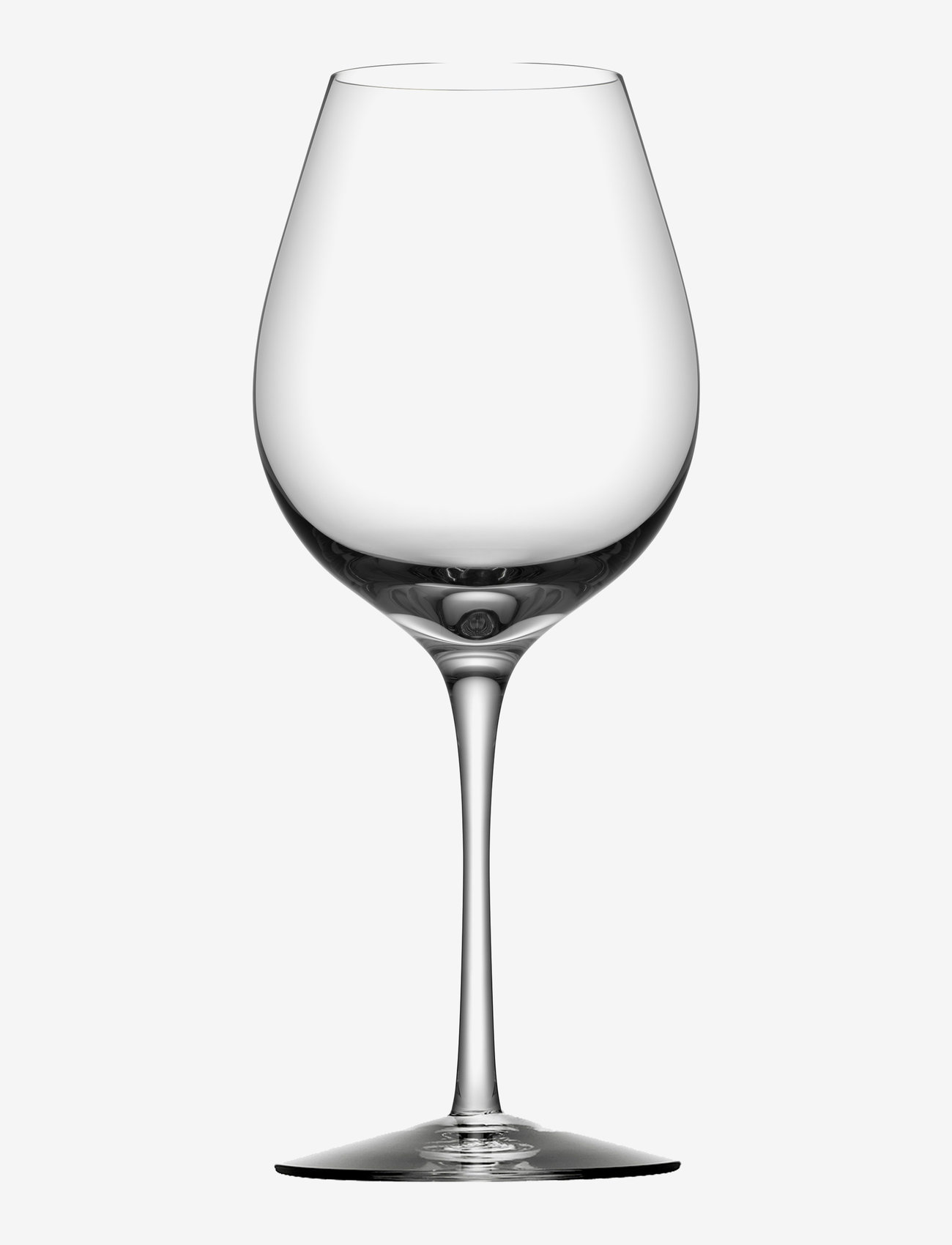 Orrefors - DIFFERENCE RICH 65CL - vinglass - clear - 0