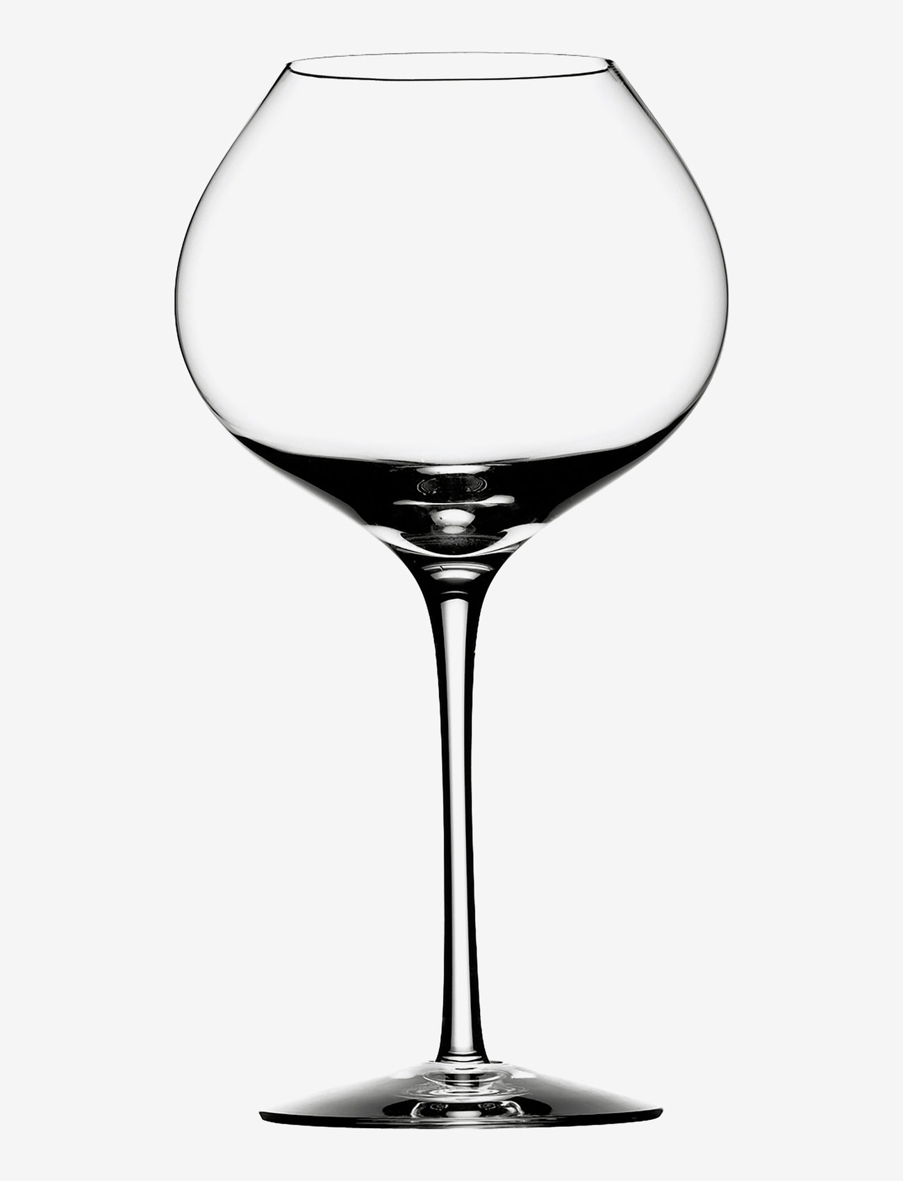 Orrefors - DIFFERENCE MATURE 63CL (65CL) - vinglass - clear - 0