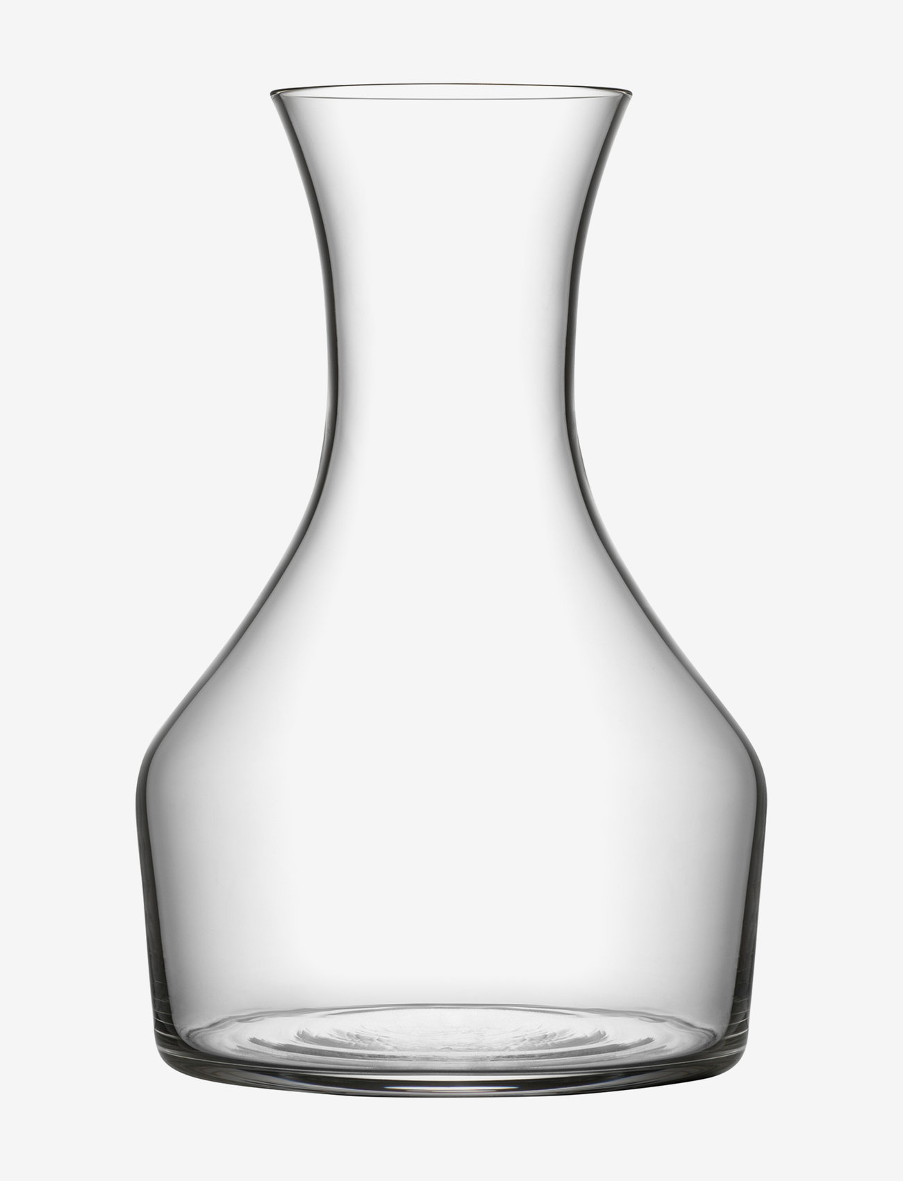 Orrefors - SHARE DECANTER 65CL - viinikarahvit - clear - 0