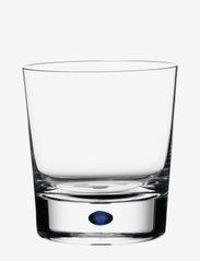 Orrefors - INTERMEZZO BLUE DOF 40CL (30CL) - mellom 1000-2000 kr - blue - 0