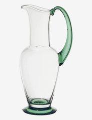 Orrefors - NOBEL JUG 100CL - viinikarahvit - clear - 0