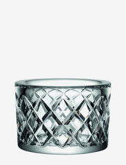 Orrefors - LEGEND CHECKERED BOWL - 100–200€ - clear - 0