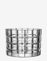 Orrefors - LEGEND SQUARE BOWL - 100–200€ - clear - 0