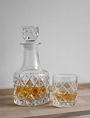 Orrefors - SOFIERO OF 25CL (18CL) - whiskyglass & cognacglass - clear - 1
