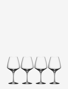 PULSE Wine 4-PACK 46CL - mellom 1000-2000 kr - clear