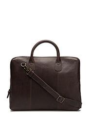 OJ Bag Male - DK.BROWN