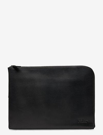 Ian - nieuwe mode - black
