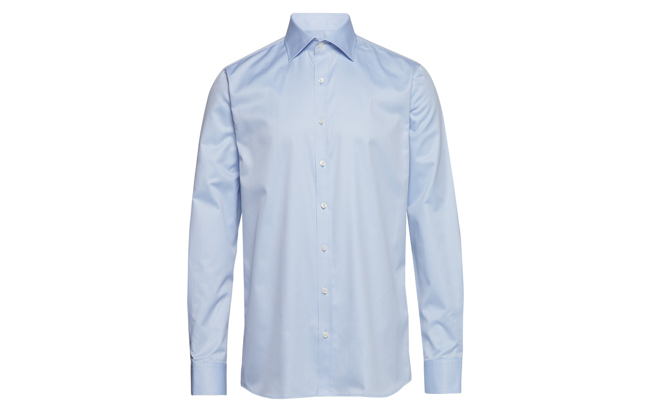 Chemises Jacobson Shirt Slim White Hawk Oscar qYIOw