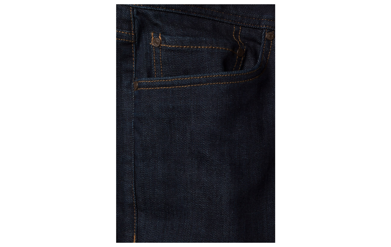 Jacob Jacobson navy 211 Trousers Oscar B8Yw6A4qx
