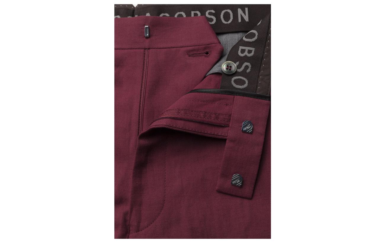 Red 687 Oscar Dragos Jacobson Shorts Blodtopp URXXgAqw