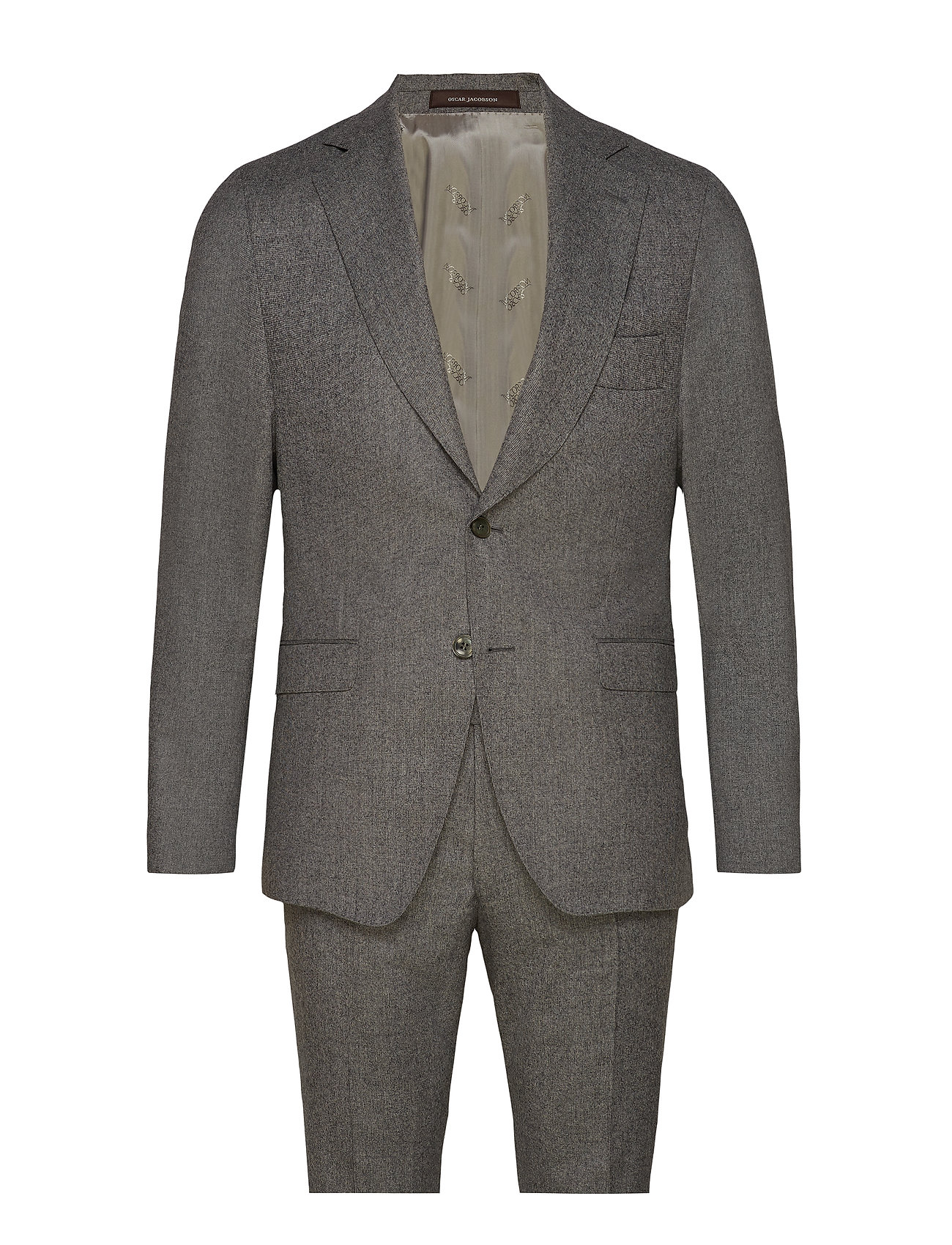 Oscar Jacobson Ego Suit - 134 - GREY