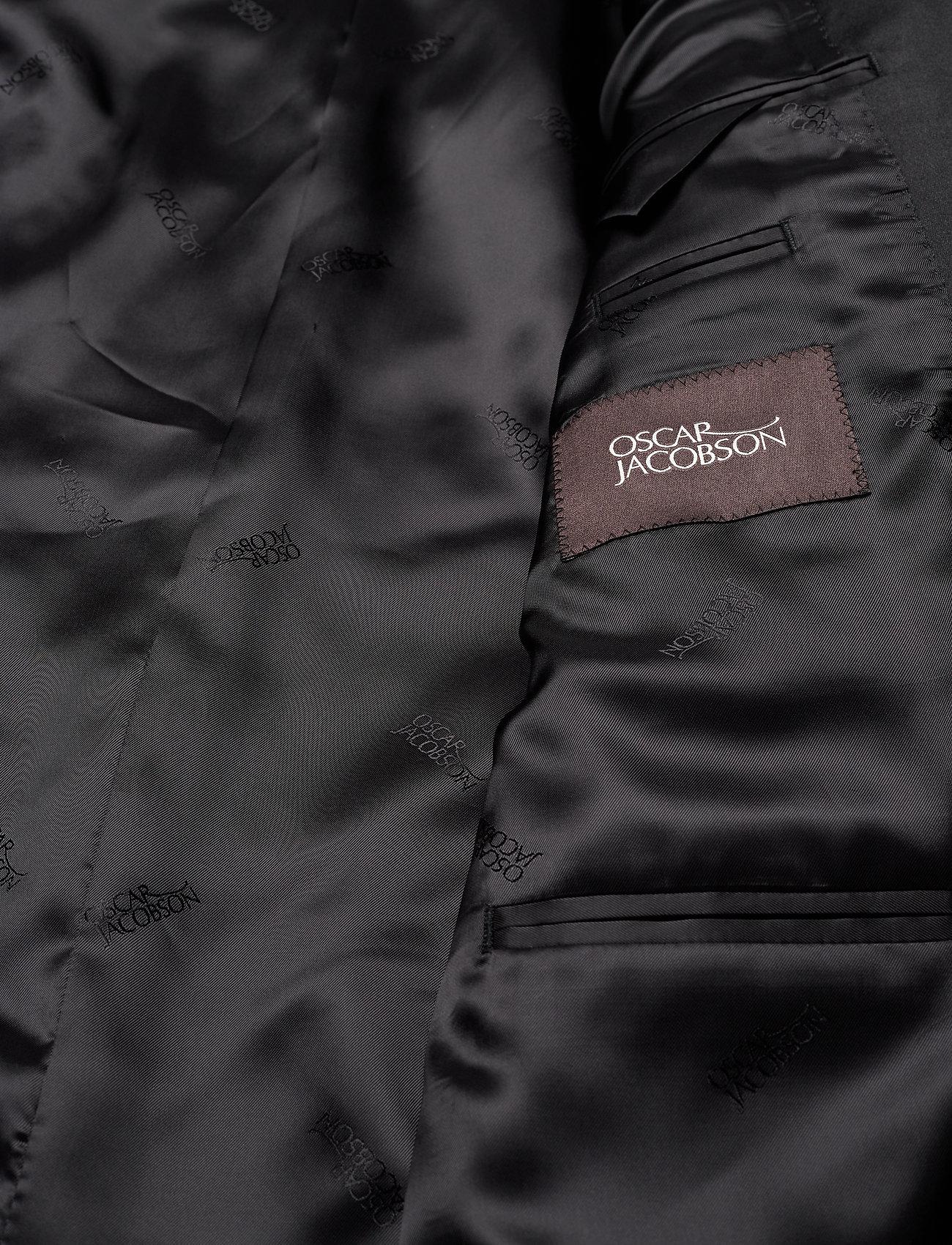 Oscar Jacobson Filip Blazer - Dresser & blazere 310 - BLACK - Menn Klær
