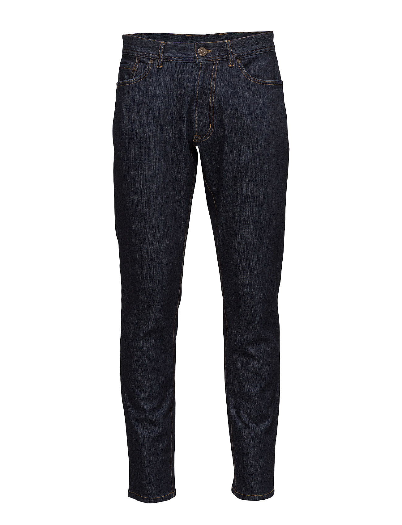 Oscar Jacobson Jacob Trousers - 211-NAVY