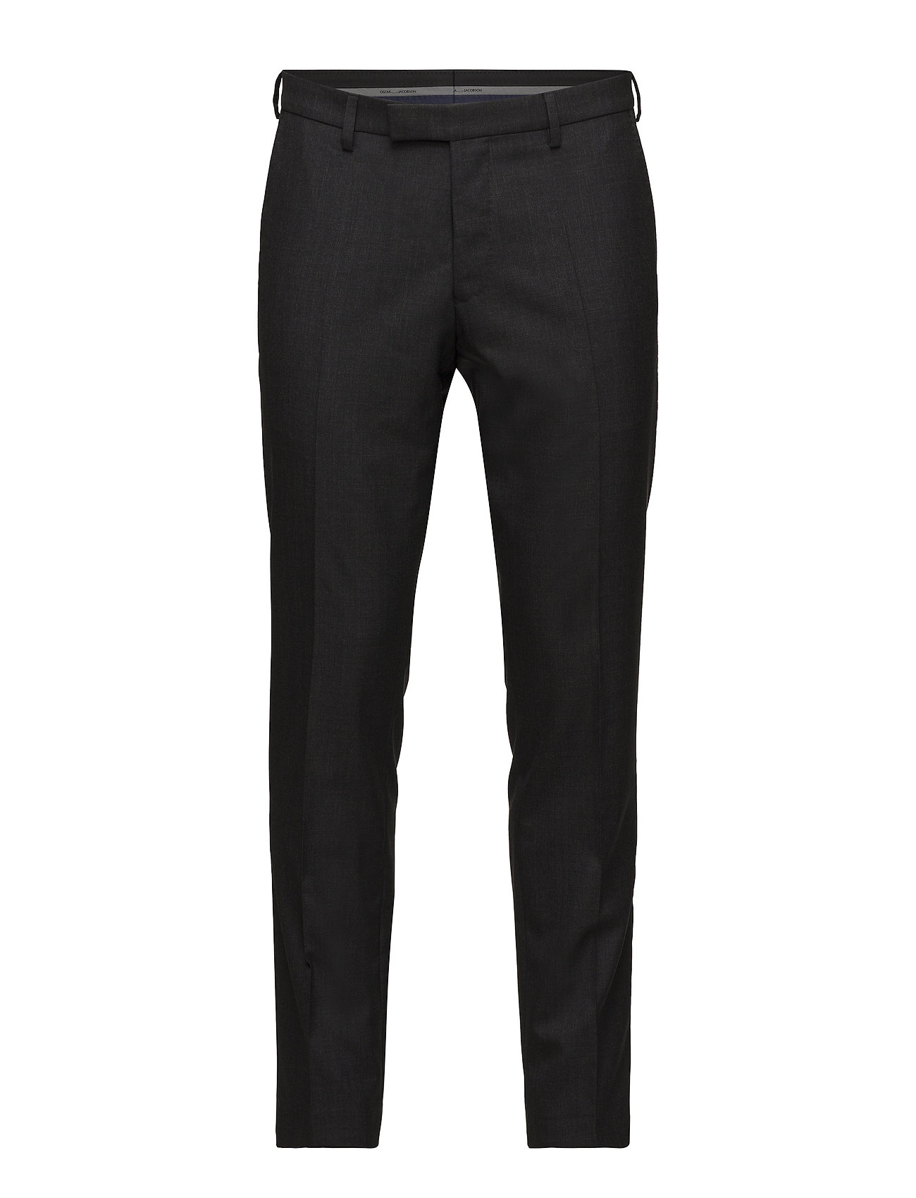 Oscar Jacobson Diego Trousers - 110 - DARK GREY