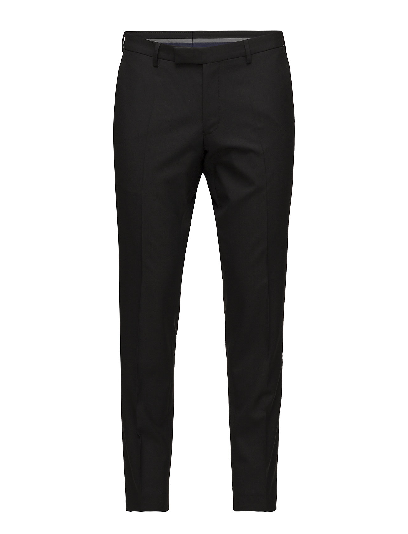 Oscar Jacobson Diego Trousers - 310 - BLACK