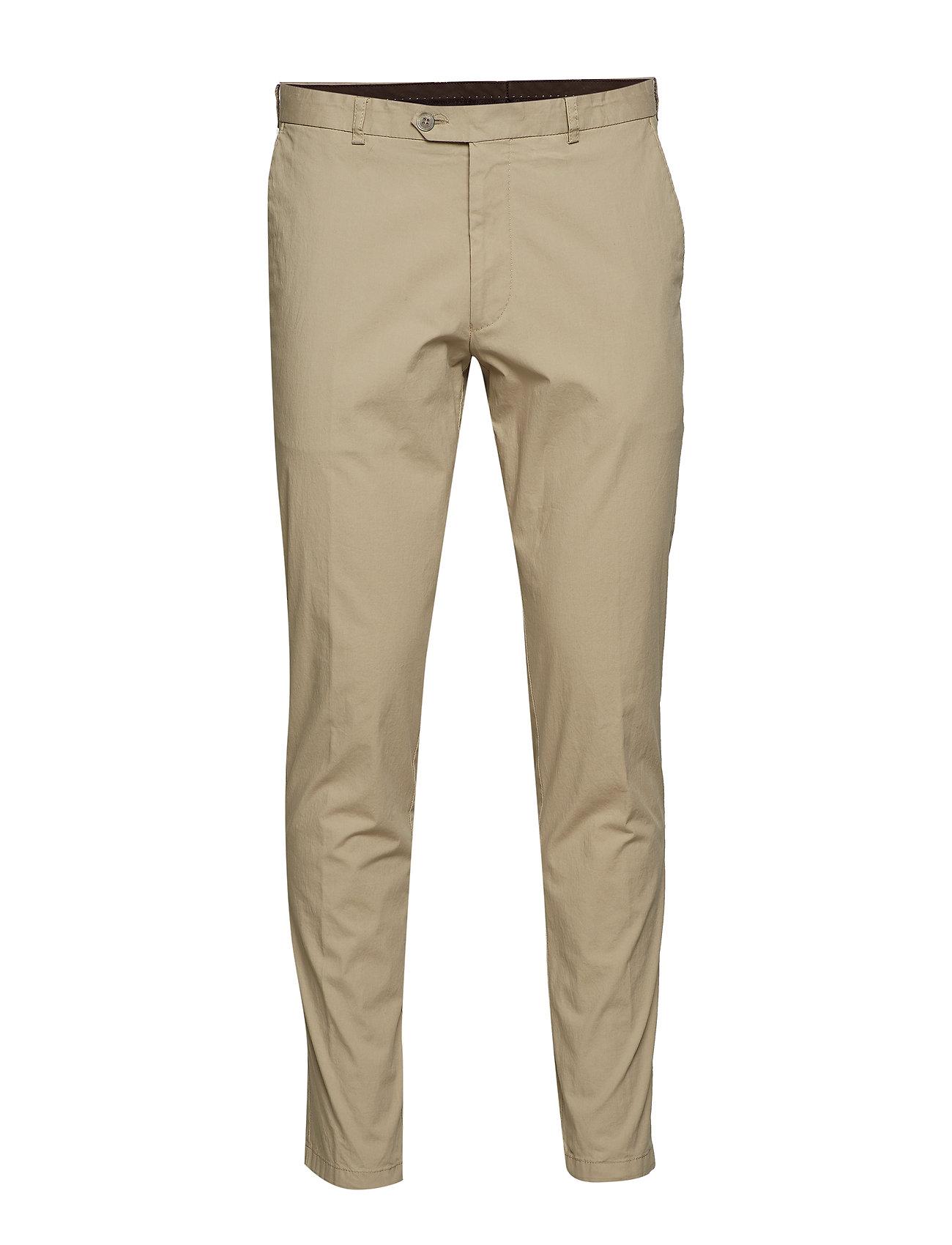 Oscar Jacobson Denz Trousers - 472 - BEIGE