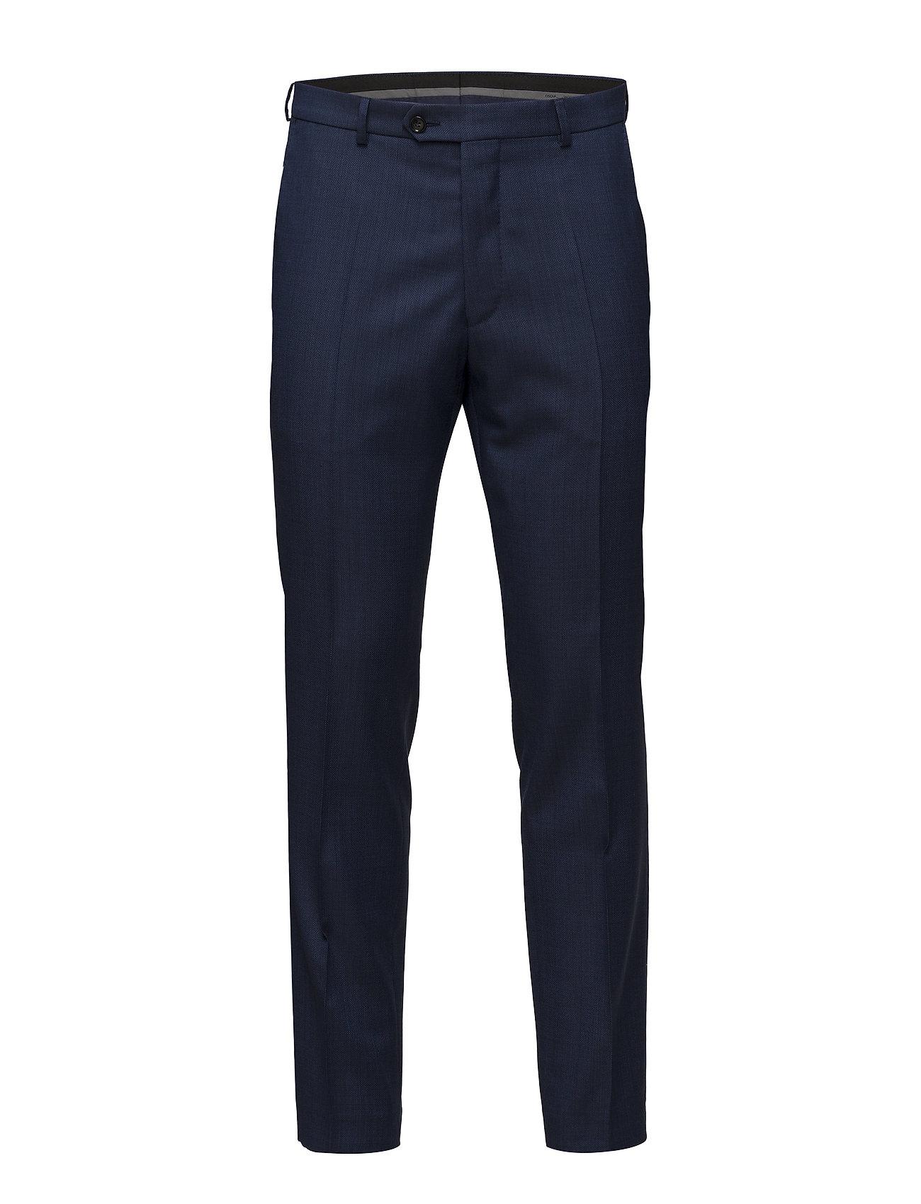 Oscar Jacobson Denz Trousers - 240 - BLUE