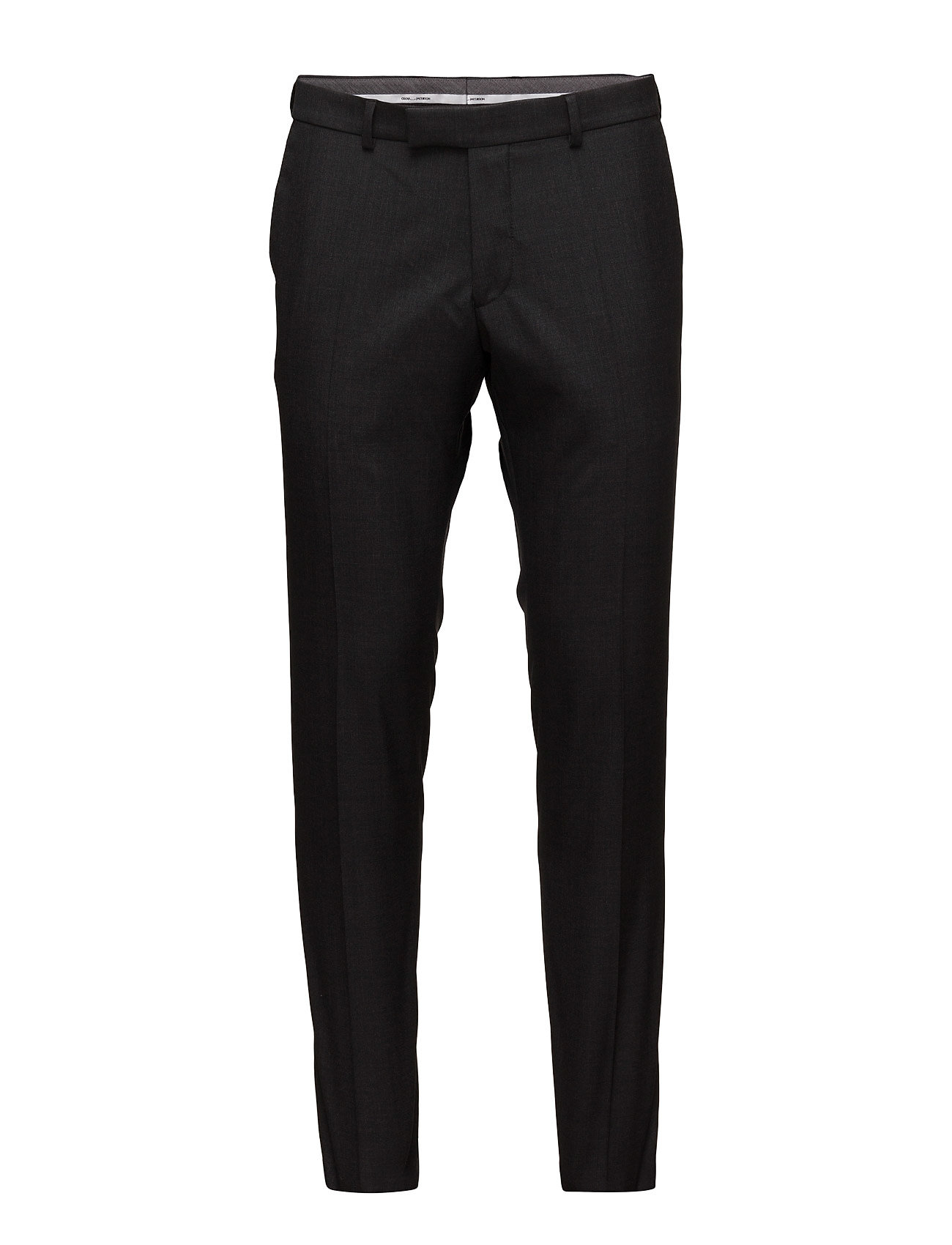 Oscar Jacobson Damien Trousers - 110 - DARK GREY
